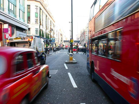 How noise pollution could be giving people diabetes