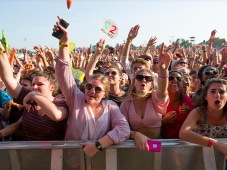 Heading to ACL Fest, F1 this month? Protect yourself from hearing loss