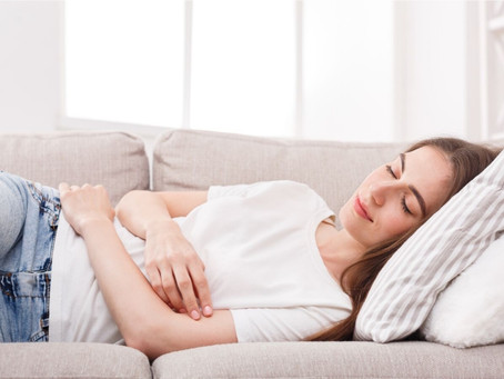 In defense of napping: New study says snoozing, heart health are linked