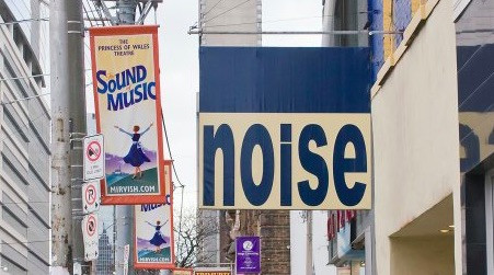 Why We Need to Reduce Noise Levels in Cities