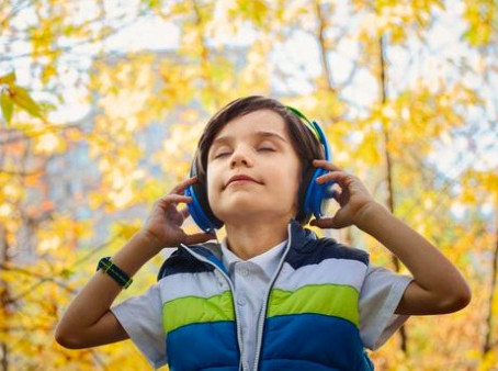 Are you doing enough to protect your child's hearing?