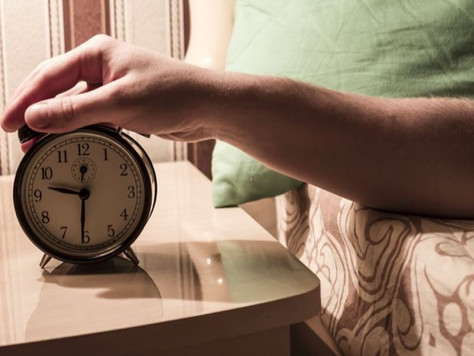 How Dave Asprey Gets More Energy from Less Sleep