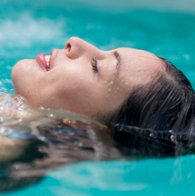 Swimming and your hearing: what you need to know