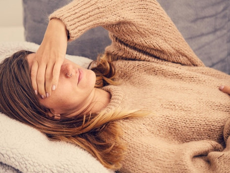 If Sleeping Better Is Your New Year's Goal, Setting These 6 Micro-Goals Might Help