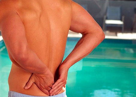 How Can I Relieve My Lower Back Pain?