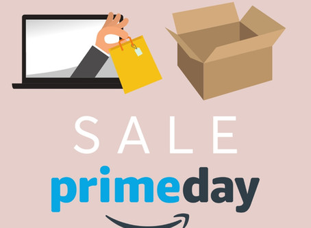 Up to 30% off prime DAY deals