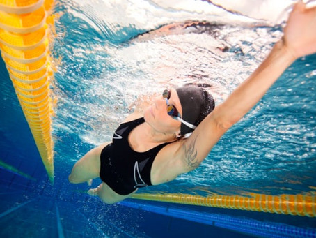 Freestyle Swimming – 10 Tips to Improve your Technique