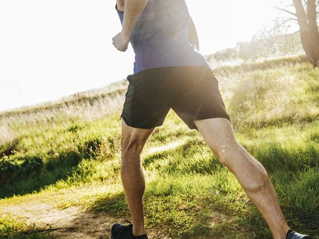 Running Tips for Guys Who Hate Running