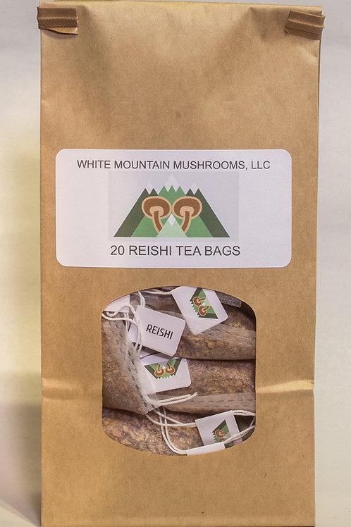 Reishi Tea Bags