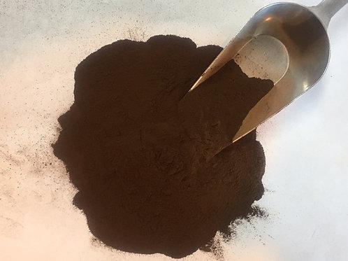 Chaga (dried; powder)