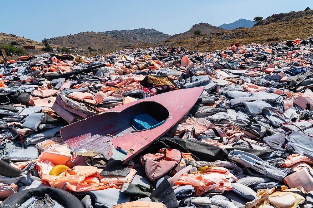 Lifejacket graveyard - Lesbos-09779.jpg