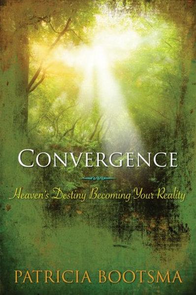 Convergence - Patricia Bootsma