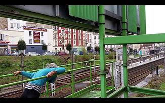 Carisa BLEDSOE_Les Migratrices, Derive1_