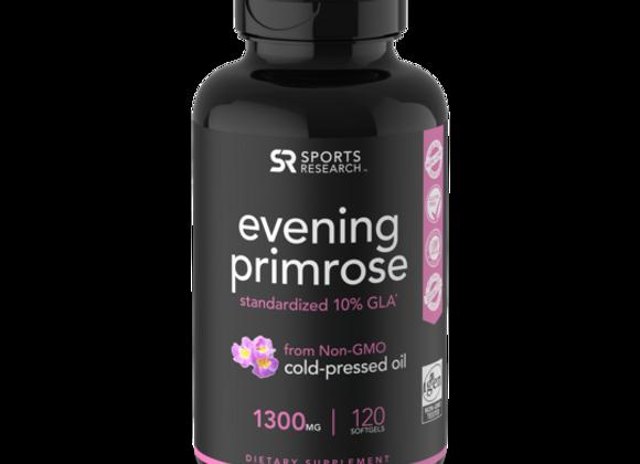 Sweet Sweat Evening Primrose