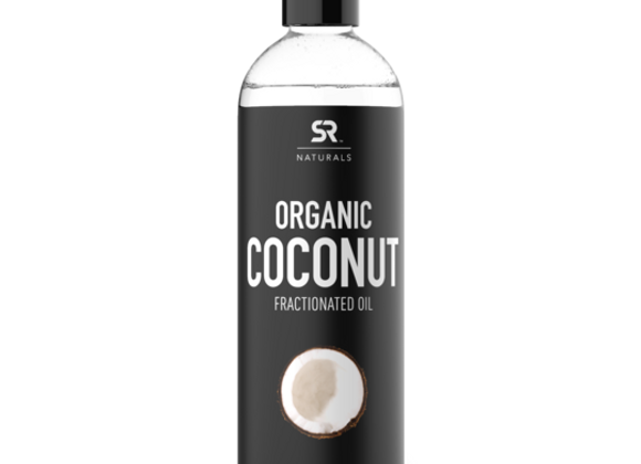 Sweet Sweat Fractionated Coconut Oil