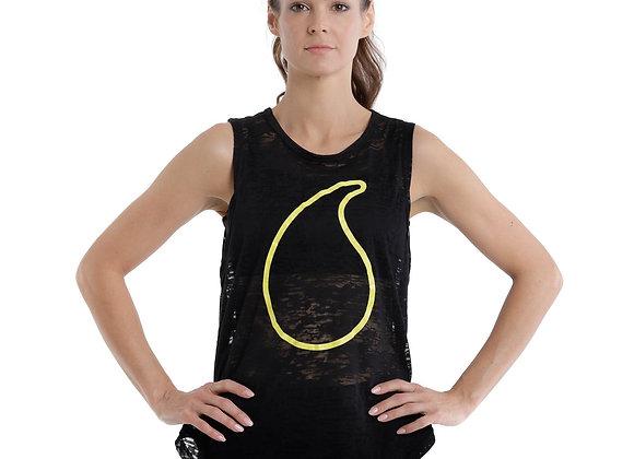 Sweet Sweat Activewear Muscle Tank
