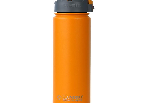 Ecovessel THE PERK - INSULATED COFFEE & TEA TRAVEL MUG - 20OZ