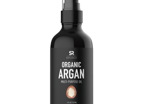 Sweat Sweat Argan Oil