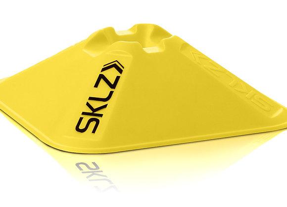 "SKLZ PRO TRAINING AGILITY CONES - 2"""