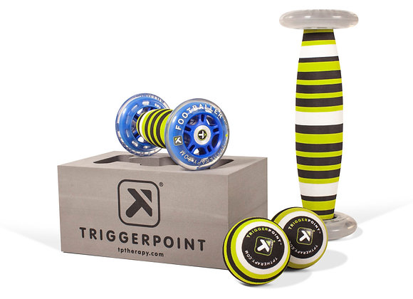 TriggerPoint TP Performance Collection