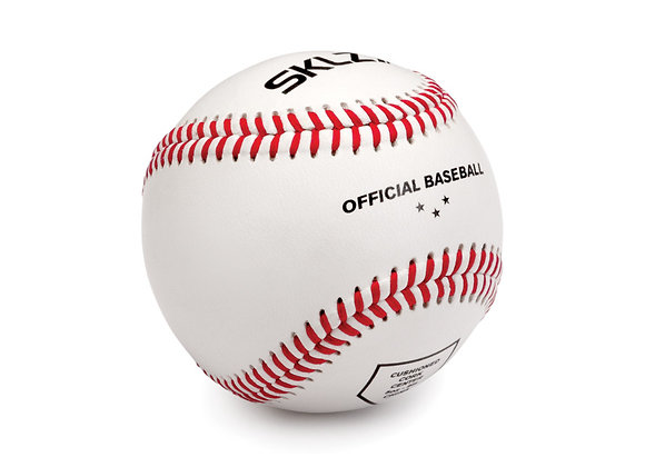 SKLZ OFFICIAL BASEBALL 12-PACK