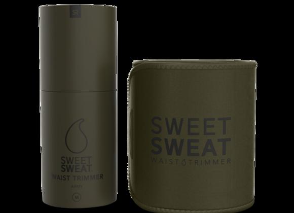Sweet Sweat Matte Series Waist Trimmer