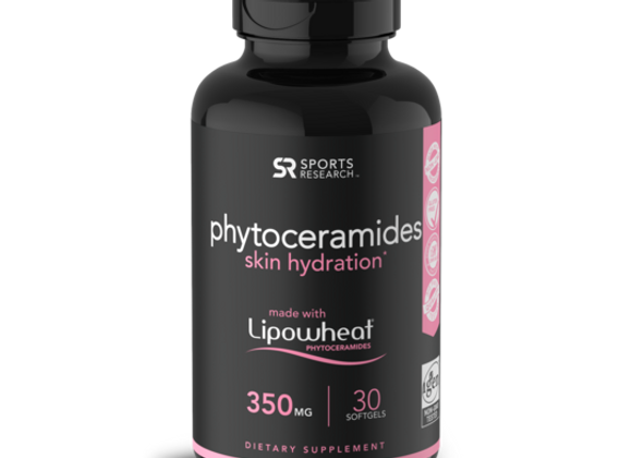 Sweet Sweat Phytoceramides