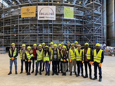 ITER visit 2020 - cryostat.JPG