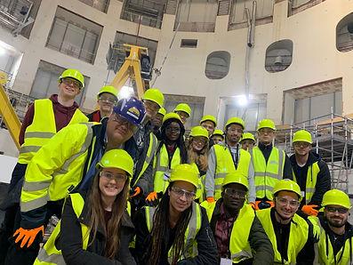 ITER visit 2020 - pit 1.JPG