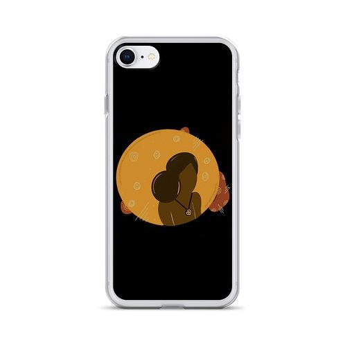 Golden - phone case