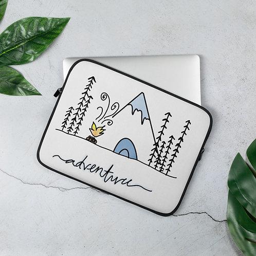 Adventure - Laptop Sleeve