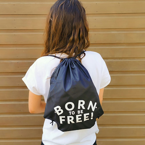 BORN TO BE FREE PACKAGE