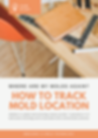 My Molds Are Where Again? How To Track Mold Location