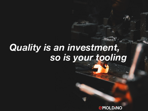 Tooling Data Visibility Allows OEM´s to Assure Quality, that Up Until Now Has Never Been Possible