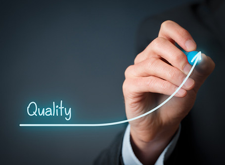 PART 2. Quality Assurance in Outsourced Manufacturing