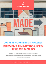 Goodbye Counterfeit Maker!Prevent Unauthorized Use of Molds