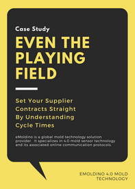 Even The Playing Field: Set Your Supplier Contract Straight by Understanding Cycle Times