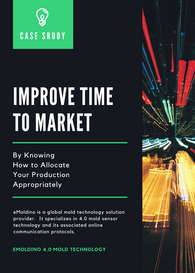ImproveTime to Market By Knowing How To Allocate Your Production Appropriately