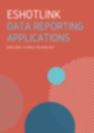 eShotLink Data Reporting Applications Report