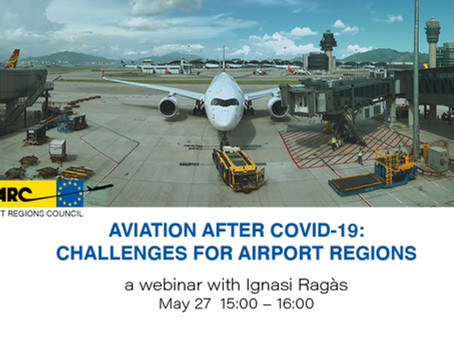 Aviation after COVID-19: Challenges for Airport Regions