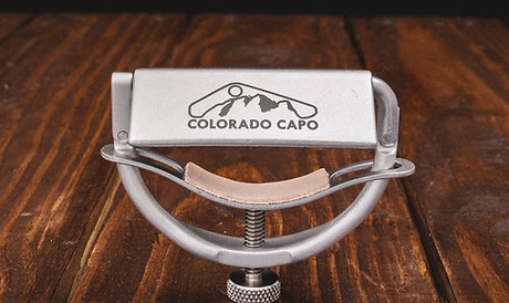 Standard Colorado Capo
