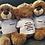 Thumbnail: Lockdown teddy bear