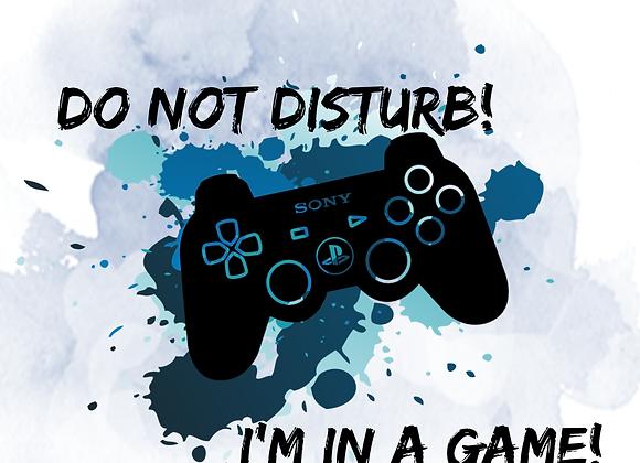 Gamer cushions