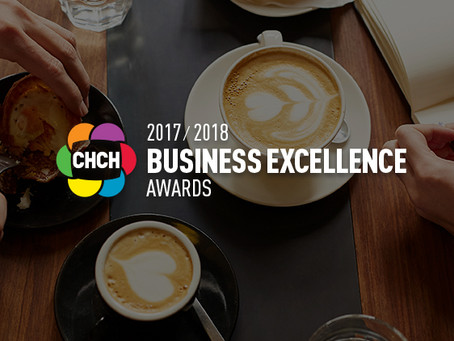 CHCH Business Excellence Awards