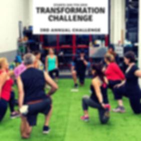 🚨 ALP's TRANSFORMATION CHALLENGE 2019 I