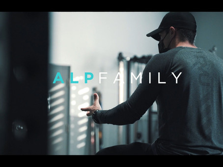ALP 2.0 Hype Video, by Anthony Aoanan