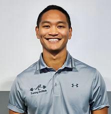 Manny De Jesus - Jr Strenth & Performance Coach