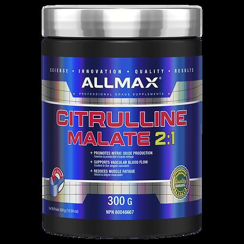Allmax Citrulline Malate 2:1