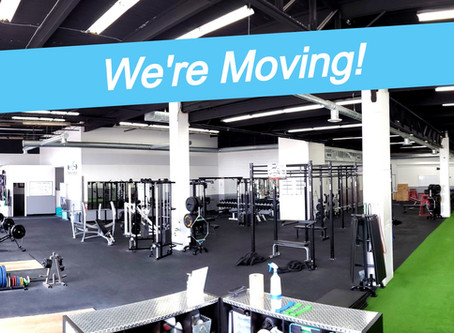 ALP's Moving to a New Home - 505-A Woodward Avenue