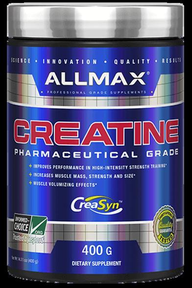 Allmax Creatine - Micronized Monohydrate